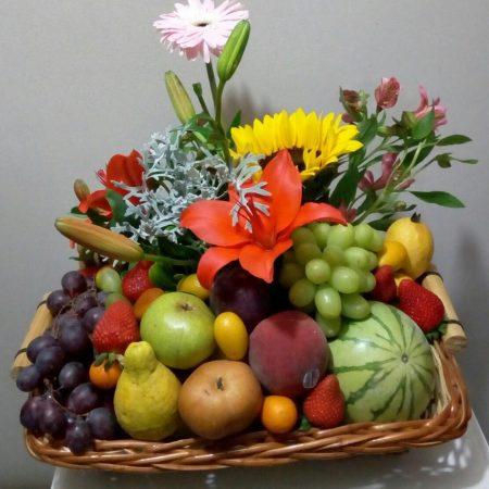 Arreglo Frutal Mixto
