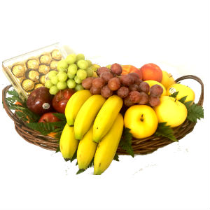Arreglos Frutales Aguascalientes